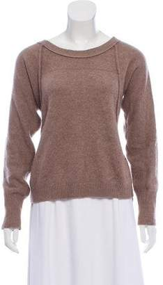 360 Cashmere Wool Blend Sweater