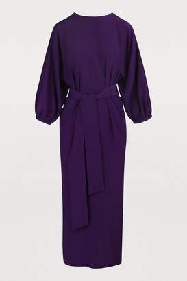 A.P.C. Midi dress