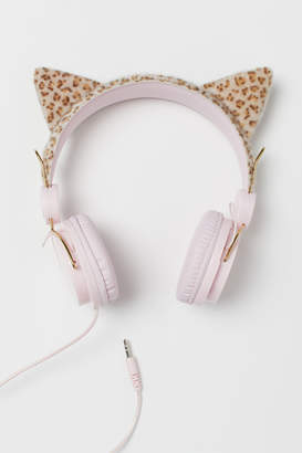 H&M On-ear Headphones