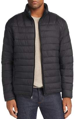 Hawke & Co Lightweight Packable Puffer Jacket