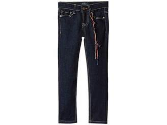 Lucky Brand Kids Zoe Five-Pocket Skinny Jeans in Richmond Wash (Big Kids)