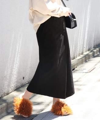 Journal Standard (ジャーナル スタンダード) - JOURNAL STANDARD フトコールタイトスカート◆