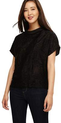 Phase Eight Jo Jacquard Top