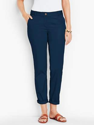 Talbots The Weekend Chino