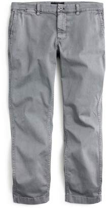 J.Crew J. Crew High Rise Slim Boy Chino Pants