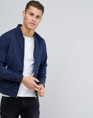 Jack and Jones Originals Bomber Jacket