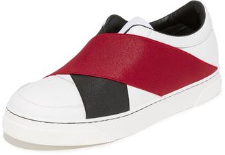 Proenza Schouler Sneakers $450 thestylecure.com