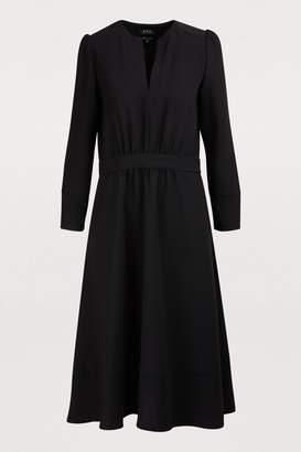 A.P.C. Bing dress