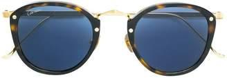 Cartier round sunglasses