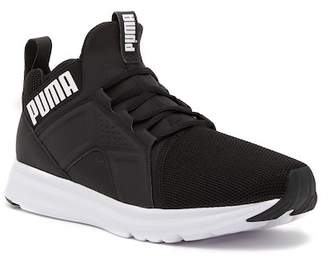 Puma Enzo Mesh Athletic Sneaker