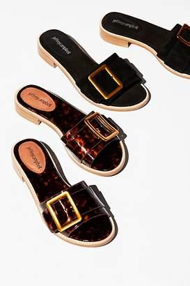 Jeffrey Campbell Drew Slide Sandal