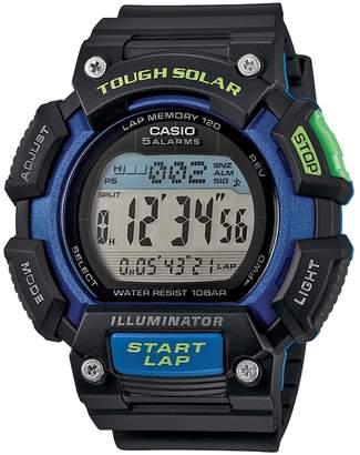 Casio Men's Tough Solar Digital Watch
