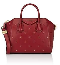 Givenchy Women's Antigona Midnight Stars Small Duffel Bag-Red