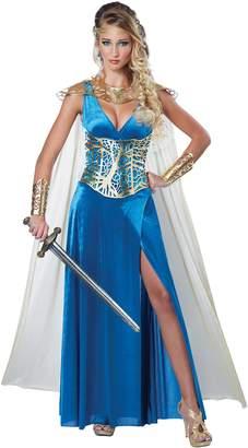 California Costumes Women's Warrior Queen Costume