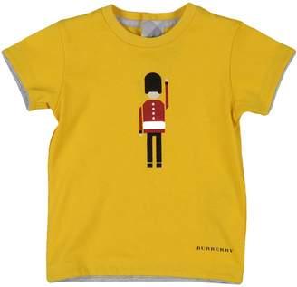 Burberry T-shirts - Item 37934190GE