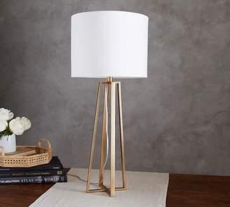 Pottery Barn Carter Table Lamp