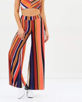 Tigerlily Banda Pants
