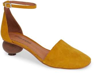 Jeffrey Campbell Maple Ankle Strap Pump