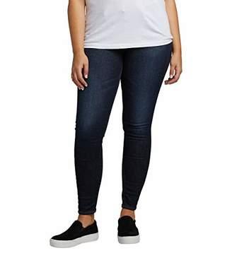 Silver Jeans Co. Women's Scoop Neck T Shirt