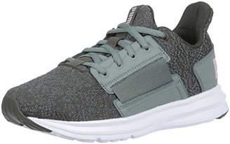 Puma Women s ENZO Street Knit Interest Sneaker 921ed4384