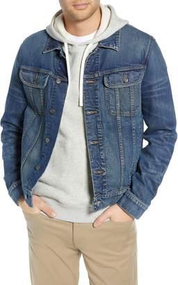 Vince Trucker Jacket