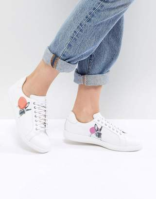 Paul Smith PS PS by Rabbit Sneaker