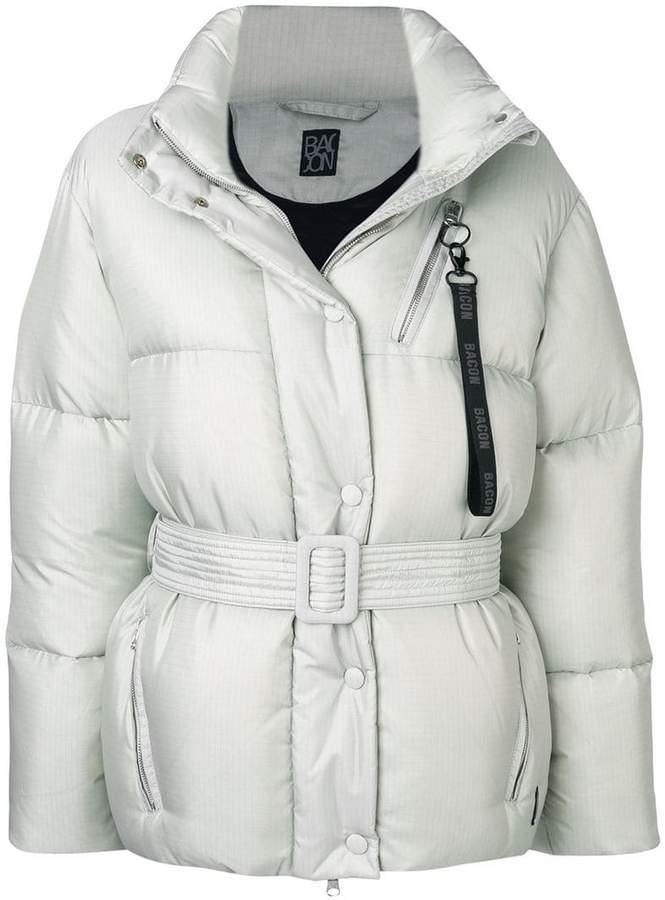 Big Boo puffer jacket