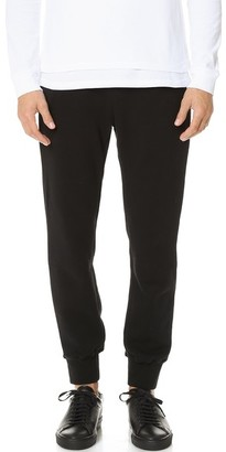 Stussy Embossed Sweatpants $65 thestylecure.com