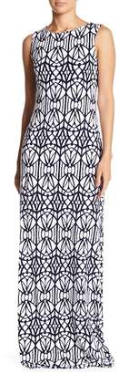 Tart Helena Patterned Maxi Dress