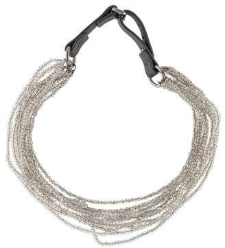 Brunello Cucinelli Beaded Choker