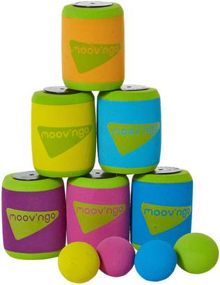 House of Fraser Moov'ngo at Hamleys Foam Games