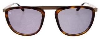 Smoke x Mirrors Pusherman Tinted Sunglasses