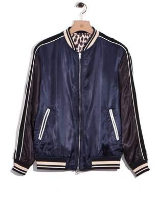 3.1 Phillip Lim Reversible Printed Souvenir Jacket