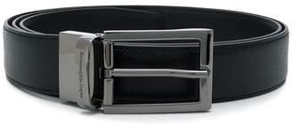 Ermenegildo Zegna buckle belt
