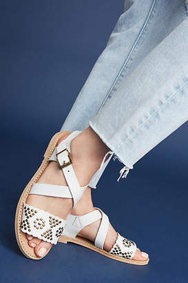 Penelope Chilvers Studded Sandals