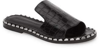 Sigerson Morrison Estee Slide Sandal