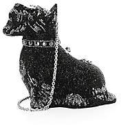 Judith Leiber Couture Women's Scottie Dog Crystal Clutch
