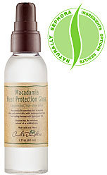 Carol Macadamia Heat Protection Gloss