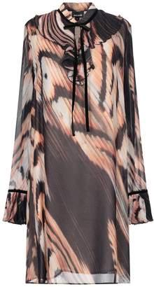 Just Cavalli Short dresses - Item 34938152LA