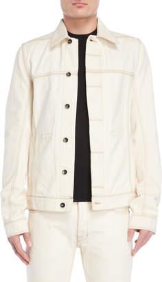 Rick Owens Denim Jacket
