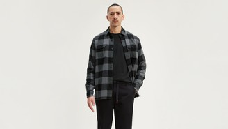 Levi's Checked Jackson Worker Shirt