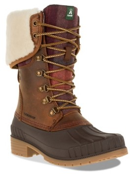 Kamik Sienna 2 Duck Boot