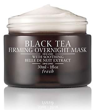 Fresh Black Tea Firming Overnight Mask To Go, 30ml