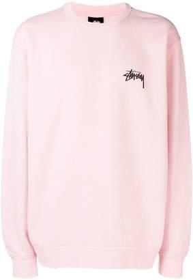 Stussy 8 Ball sweatshirt