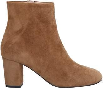 MAISON KITSUNÉ Ankle boots