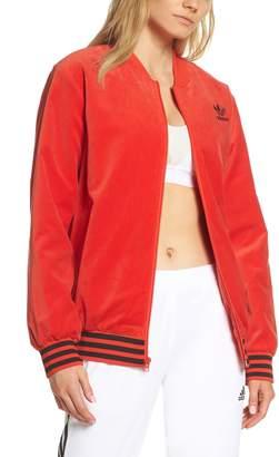 adidas V Day Varsity Jacket
