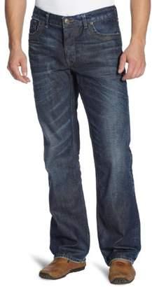 Mens Cross Brad Straight Fit Jeans Cross Jeanswear l1hif