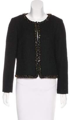 Alice + Olivia Embellished Evening Jacket w/ Tags