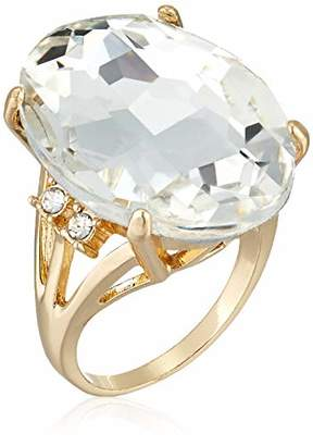 GUESS Women's Ring with Stones