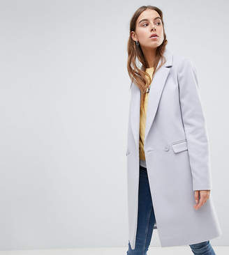 Asos Tall TALL Classic Slim Coat